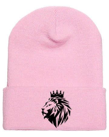 Lion of Judah Beanies