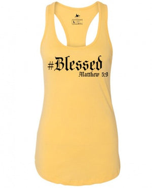 #Bless-Women - FDU - Faith Defines Us