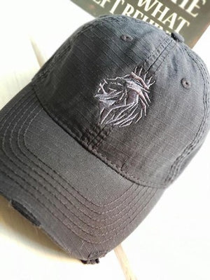 Lion of Judah- Baseball Cap - FDU - Faith Defines Us