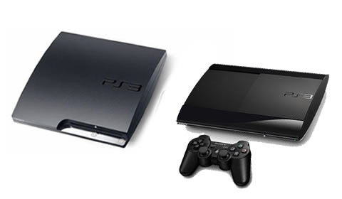 Playstation 3                   Pre-Owned