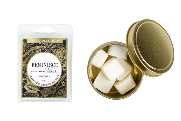 Reminisce Wax Melts