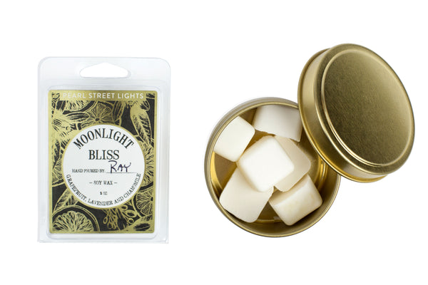 Moonlight Bliss Wax Melts