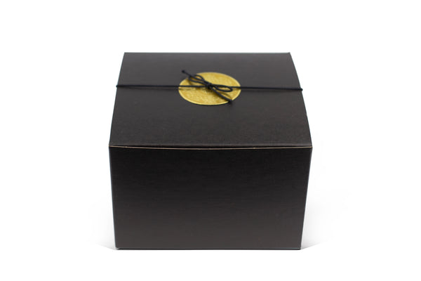 Leather + Tobacco Gift Box