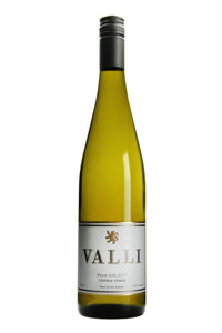 Valli Gibbston Vineyard Pinot Gris 2019