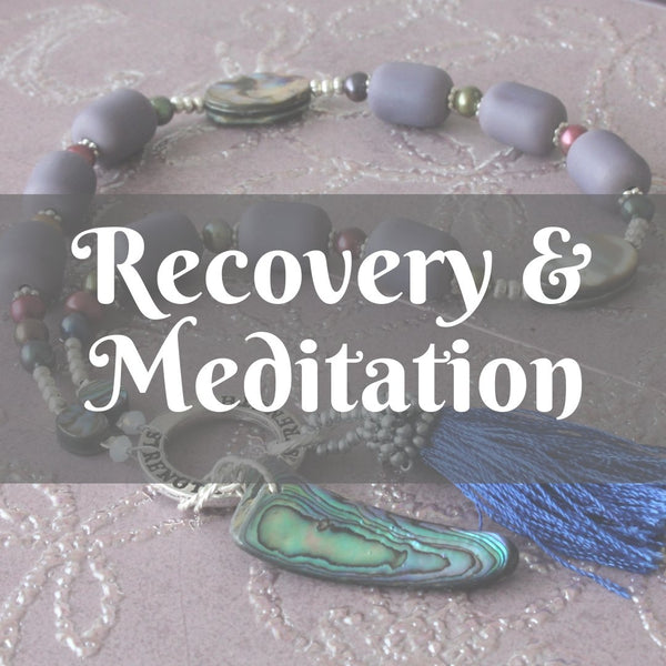 Recovery & Meditation Beads