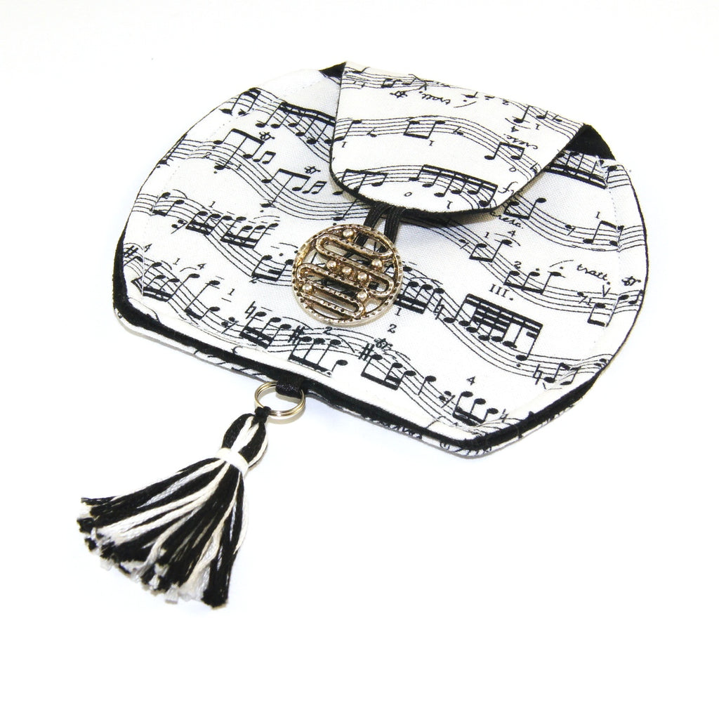 music lovers pouch