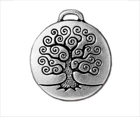 Tree of Life Pendant New Zealand