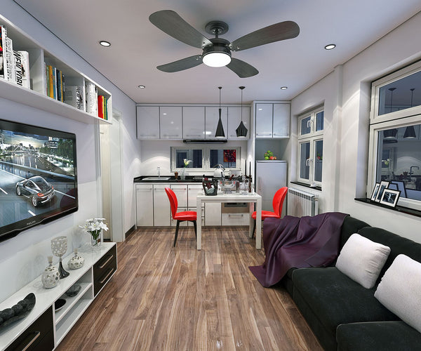 The West End Tiny House