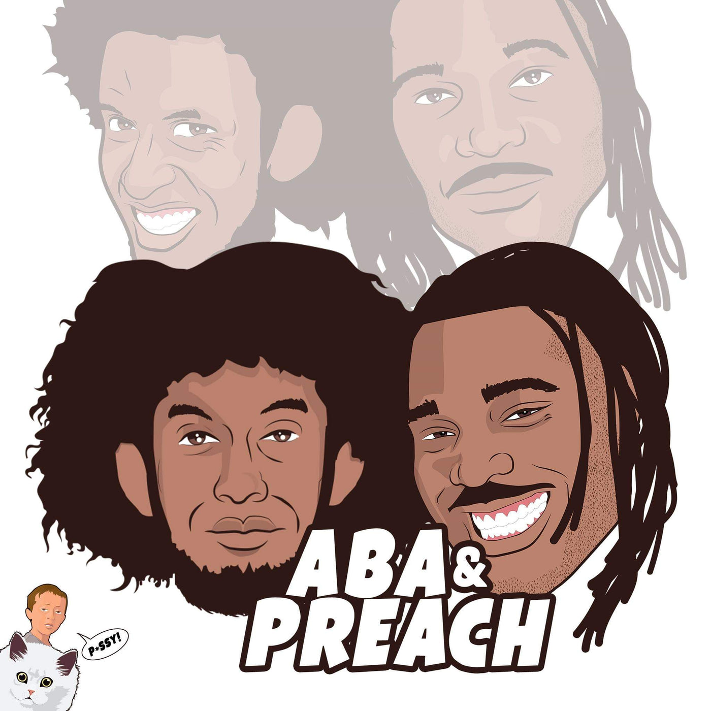 Aba and Preach