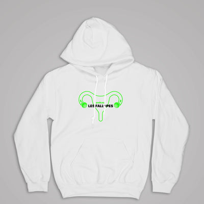 Les Fallopes Logo (Hoodies)