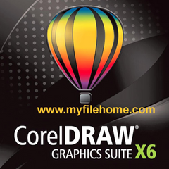 Corel CorelDRAW Graphic Suite X6