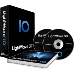 LightWave 3D