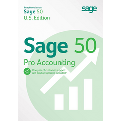 Sage 50 Pro Accounting 2015