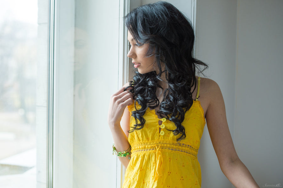 How Much Do Hair Extensions Cost in India? Everything you'd want to know about hair extensions.