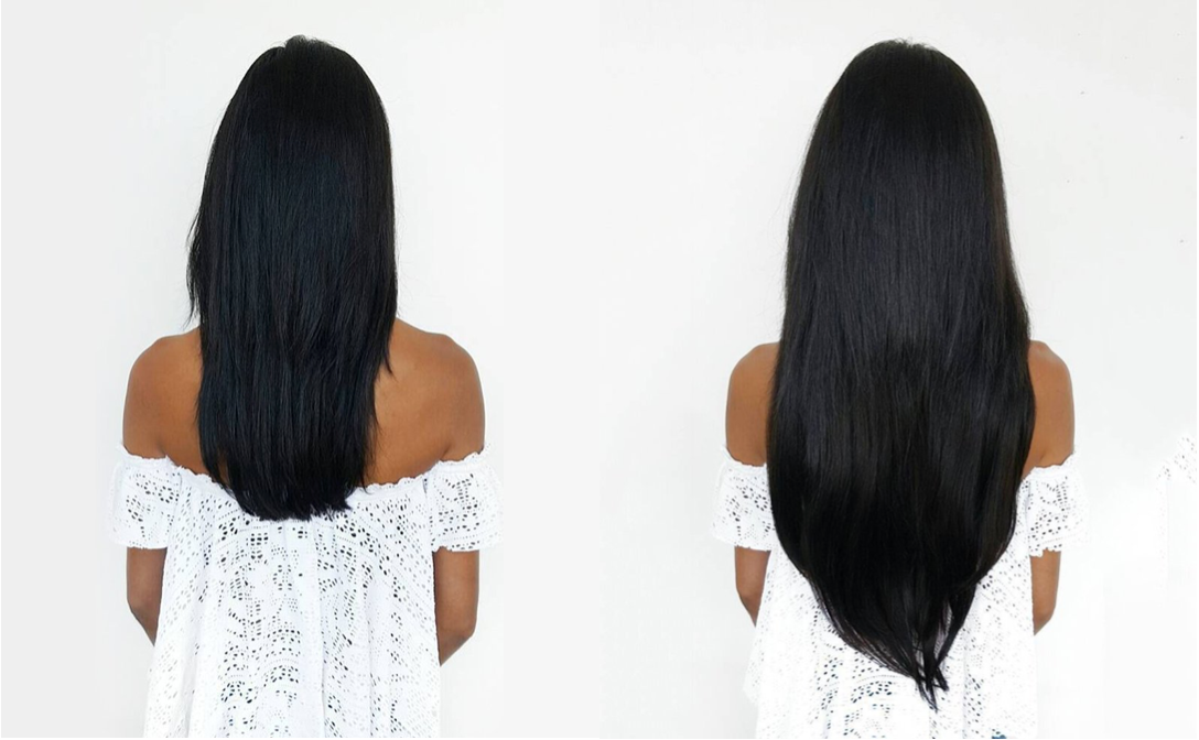 Why Hair Extensions Pros And Cons Of Hair Extensions Instalength