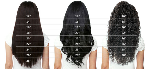 hair extensions, straight hair extensions, wavy hair extensions, curly hair extensions, buy extensions online in india