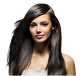 CHOCOLATE BROWN (#4) CLIP IN HAIR EXTENSIONS-Clip-In Hair Extensions-Instalength