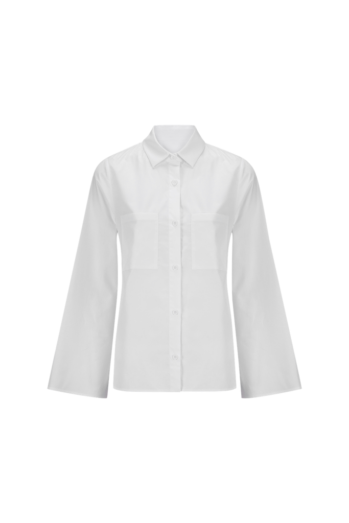PROSPER COTTON SHIRT