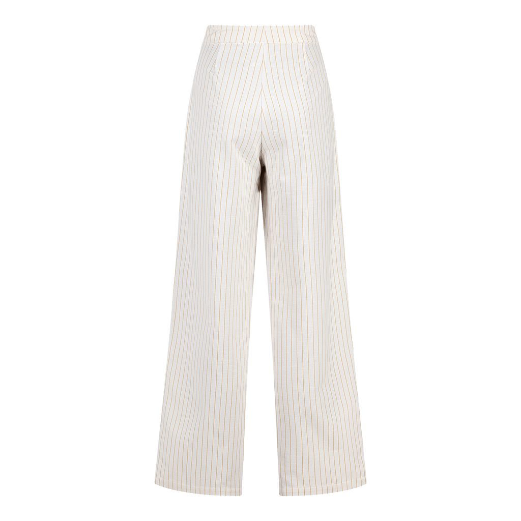 SEARCH STRIPE TROUSER