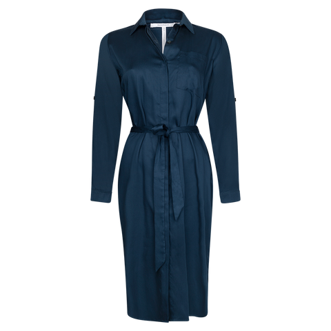 CONNECTION MOONLIT DRESS - rhumaa