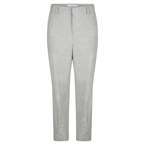 MEANING GREY TROUSER