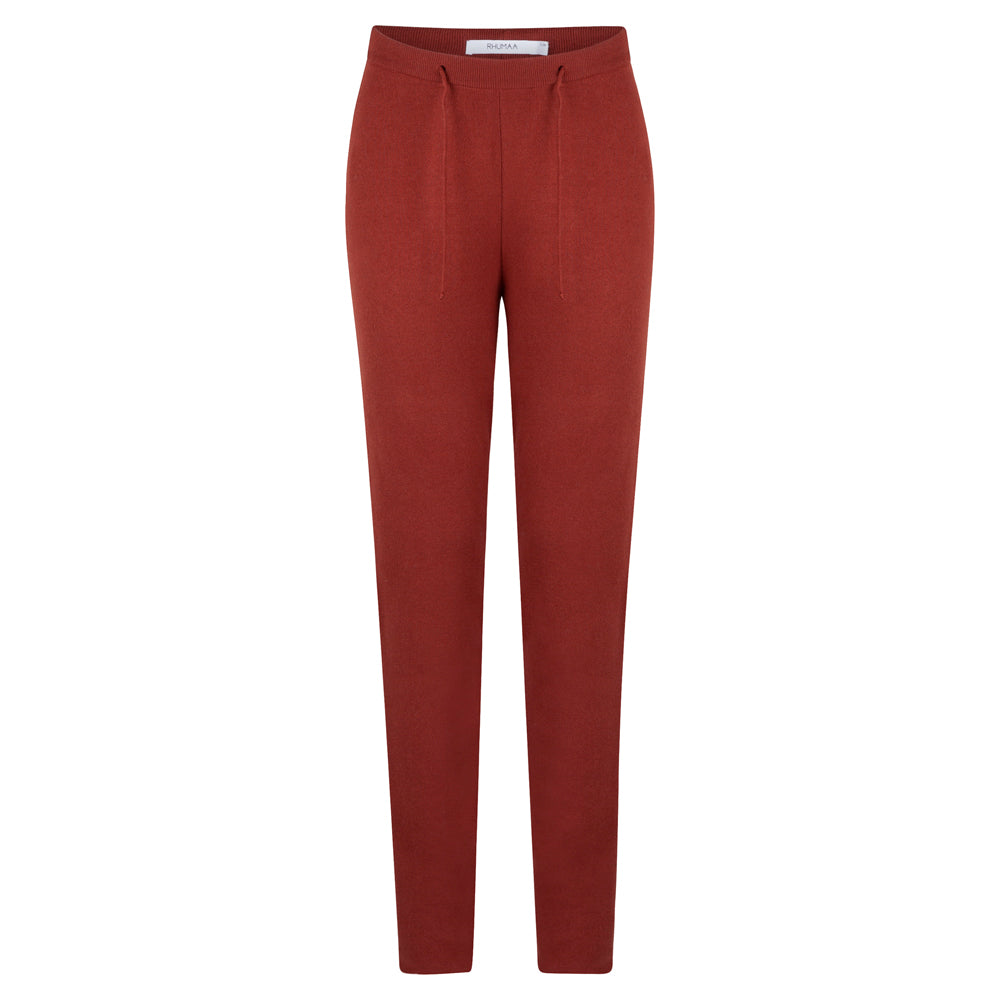KALK BAY RUST TROUSERS - rhumaa
