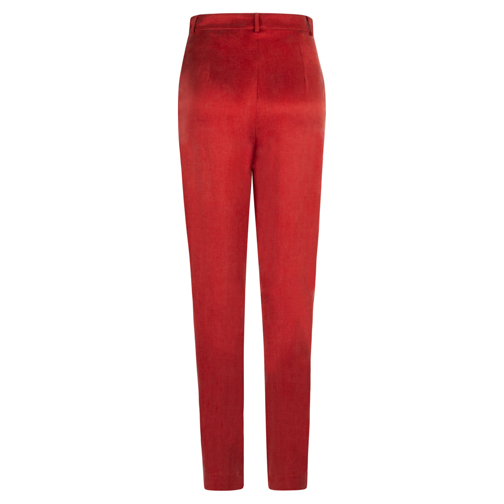 MEANING RUST TROUSER - rhumaa