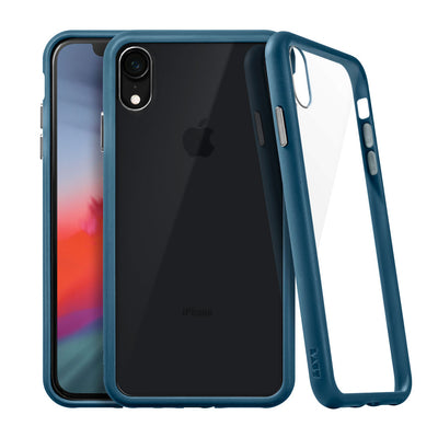 ACCENTS TEMPERED GLASS for iPhone XR