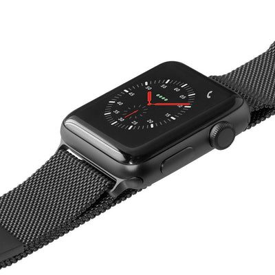 Steel Loop Watch Strap for Apple Watch Series 1/2/3/4/5
