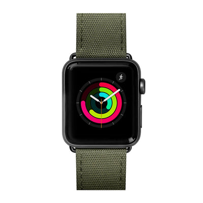 Technical Watch Strap for Apple Watch Series 1/2/3/4/5