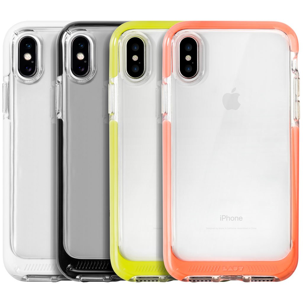 FLURO [IMPKT] for iPhone XS