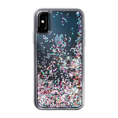 CONFETTI Series for iPhone XS