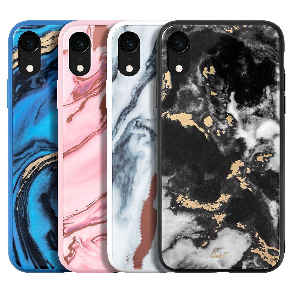 MINERAL GLASS for iPhone XR