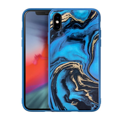 MINERAL GLASS for iPhone XS