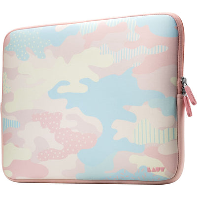 POP CAMO - Pastel Protective Sleeve for MacBook 13-inch