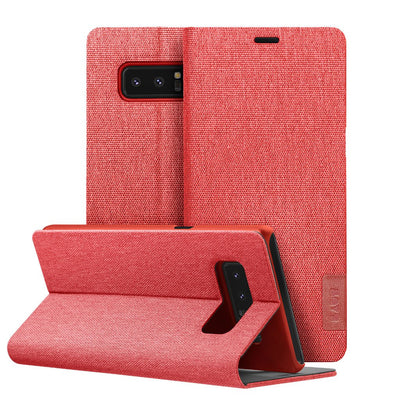 LAUT-APEX KNIT-Case-Samsung Galaxy Note 8