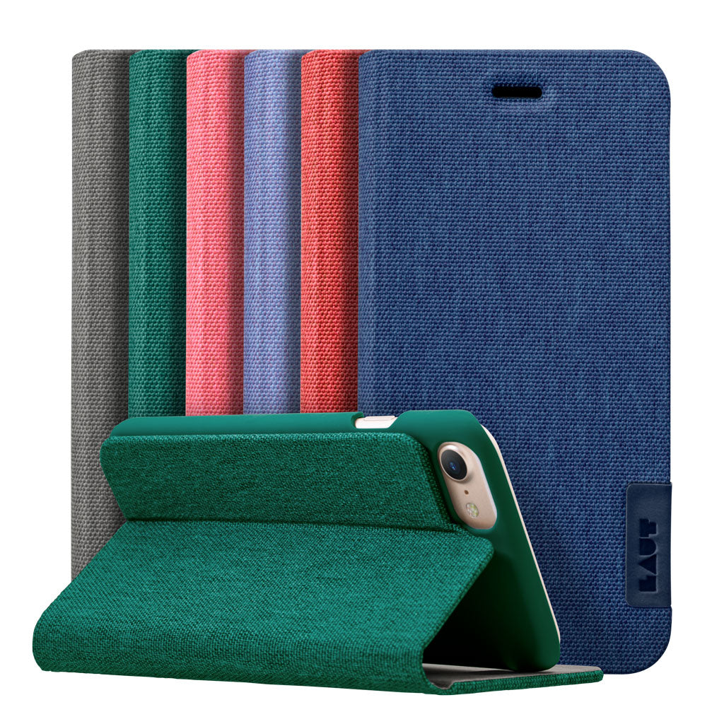 LAUT-APEX KNIT-Case-For iPhone 8