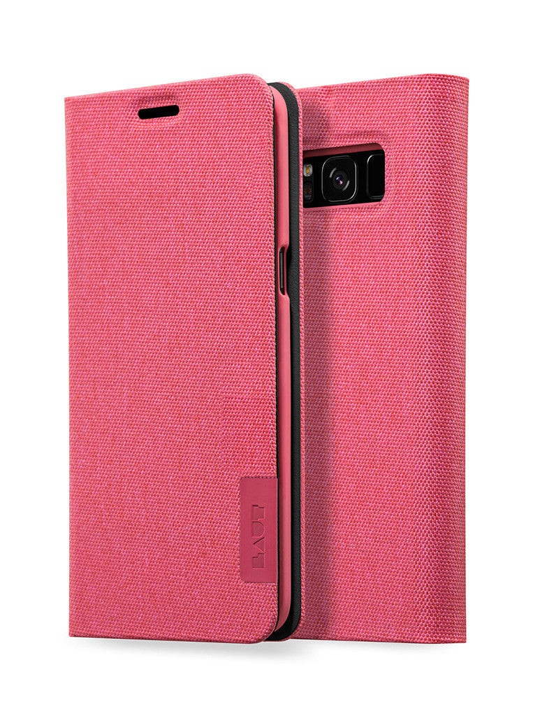 LAUT-APEX KNIT-Case-Samsung Galaxy S8 Plus