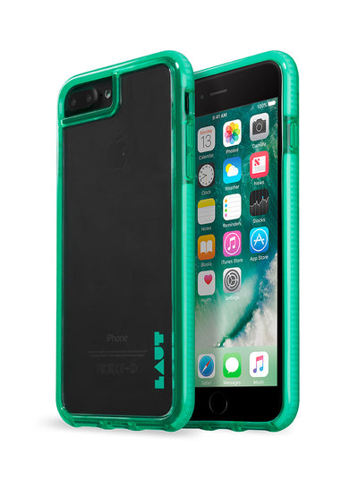 LAUT-FLURO [IMPKT]-Case-For iPhone 8 Plus