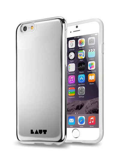 LAUT-HUEX METALLICS-Case-For iPhone 6 Plus series