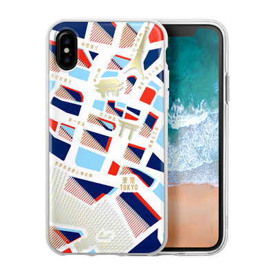 LAUT-NOMAD-Case-For iPhone X
