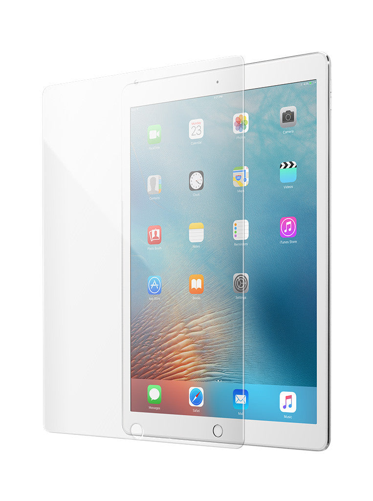 LAUT-PRIME GLASS-Screen Protector-For iPad Pro series / iPad Air 2
