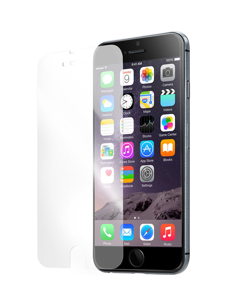 LAUT-PRIME-Screen Protector-For iPhone 6 series
