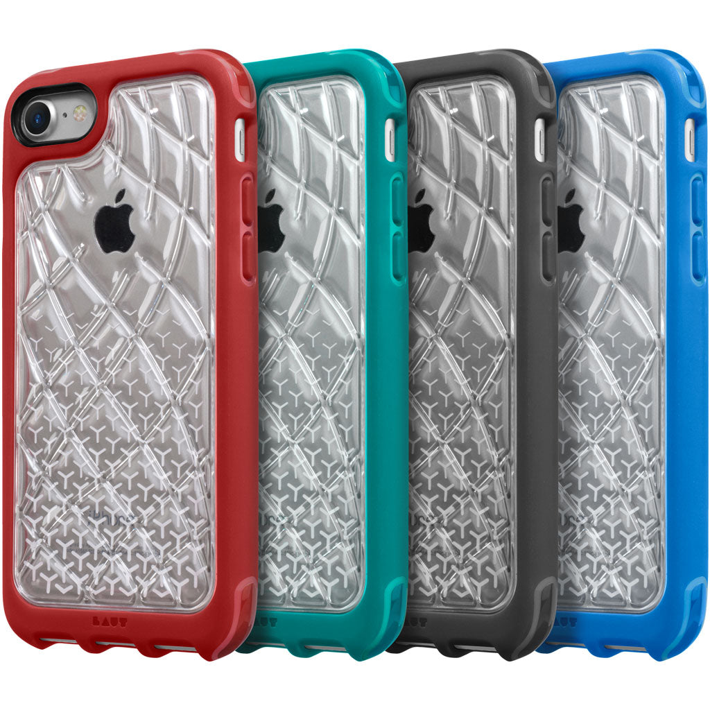 LAUT-R1 [IMPKT] Ridgeback-Case-For iPhone 8