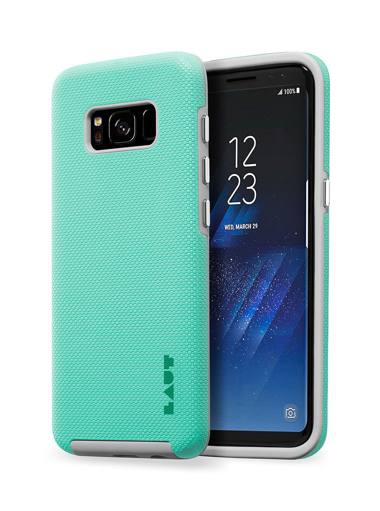 LAUT-SHIELD-Case-Samsung Galaxy S8 Plus