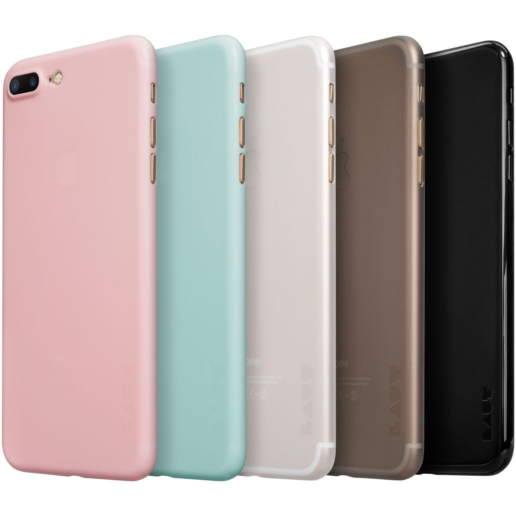 LAUT-SLIMSKIN-Case-For iPhone 8 Plus