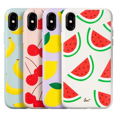 TUTTI FRUTTI for iPhone XS