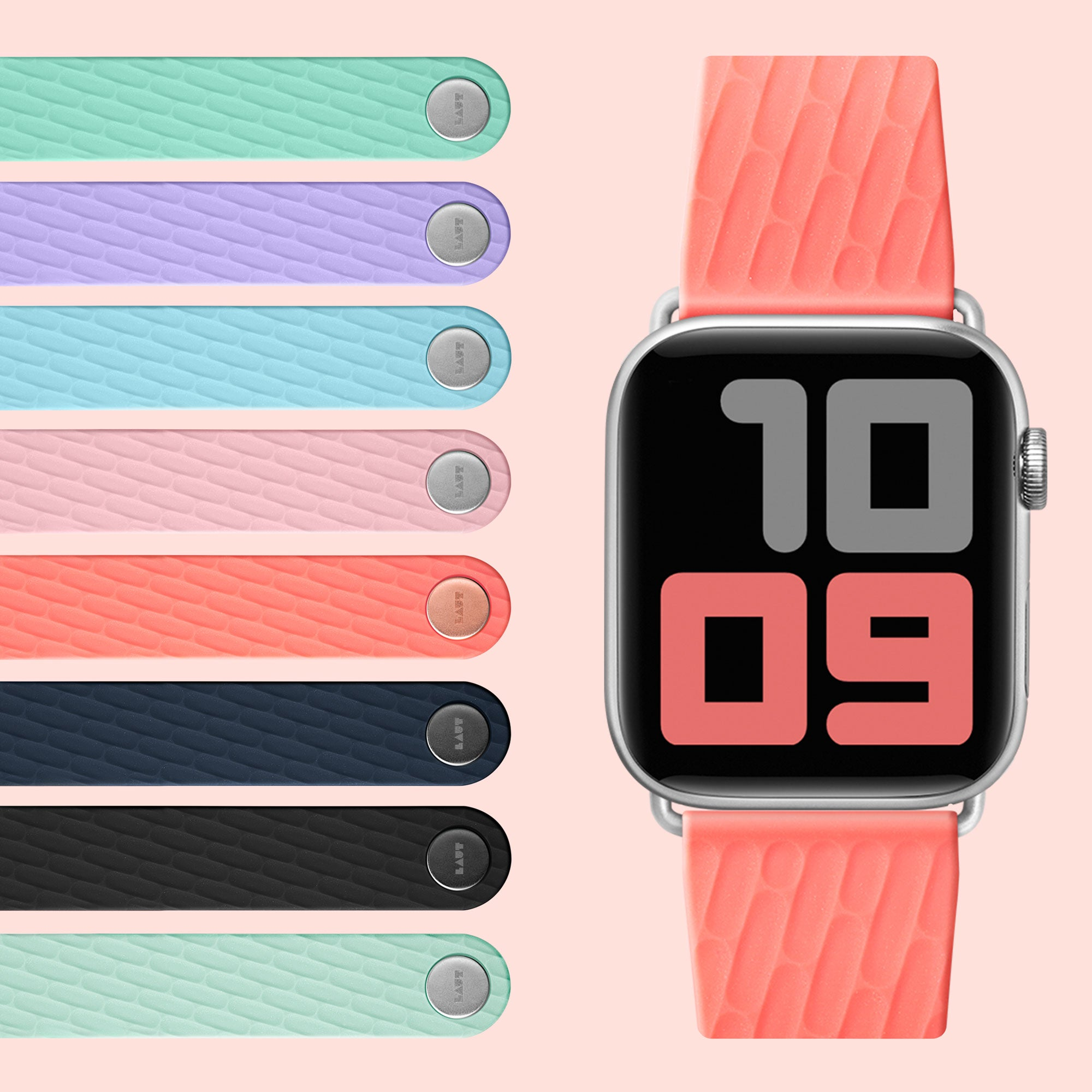 ACTIVE 2.0 Sport Watch Strap for Apple Watch Series 1-6 & SE