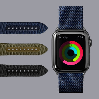 Technical 2.0 Watch Strap for Apple Watch Series 1/2/3/4/5