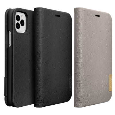 PRESTIGE Folio for iPhone 11 | iPhone 11 Pro | iPhone 11 Pro Max